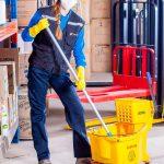 De voordelen van een schoonmaakbedrijf